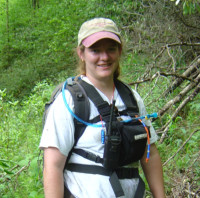"How the ""City Girl"" Became The ""Mountain Girl""  Part One: Becoming Interested in the Outdoors"