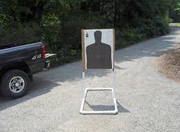 Custom Shooting Targets